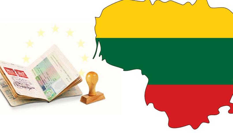 Справка с работы для визы в Литву
