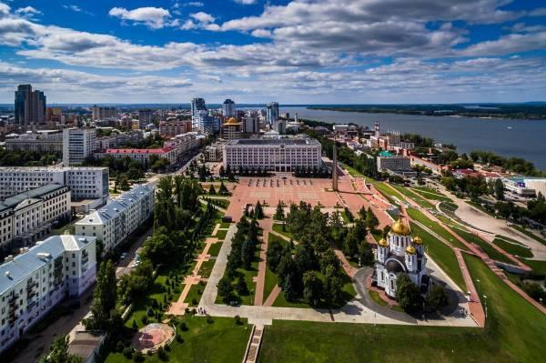 Документы для получения кредита в Тольятти