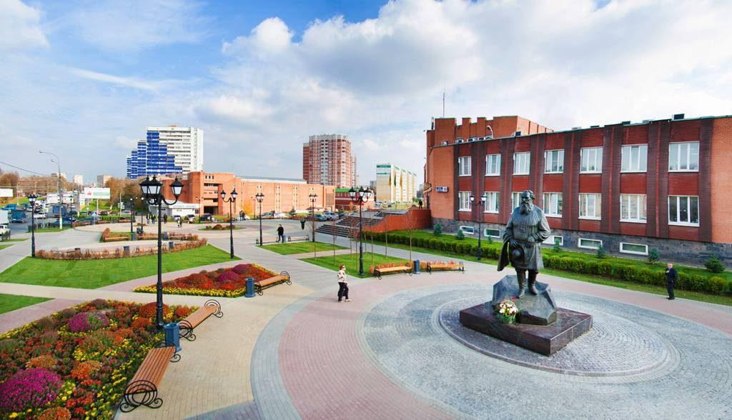 Трудовой договор в Подольске
