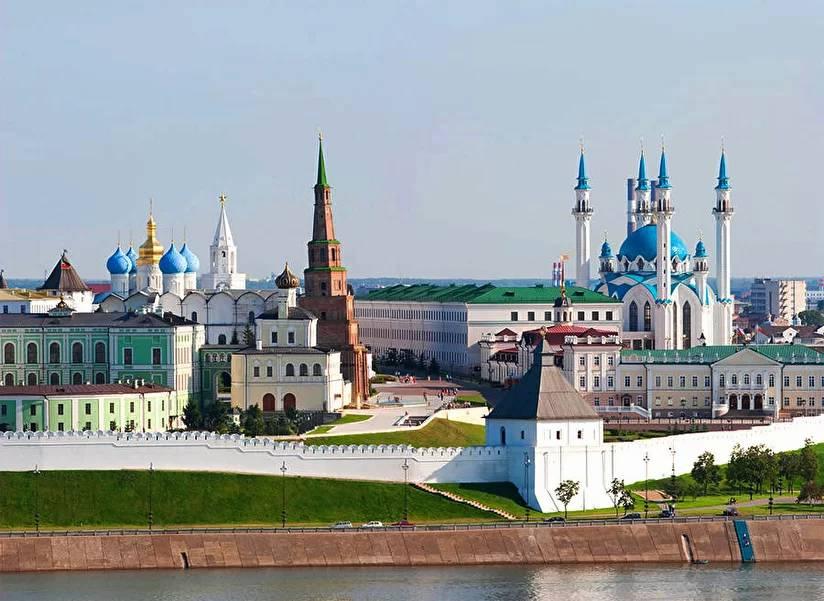 Трудовой договор в Казани