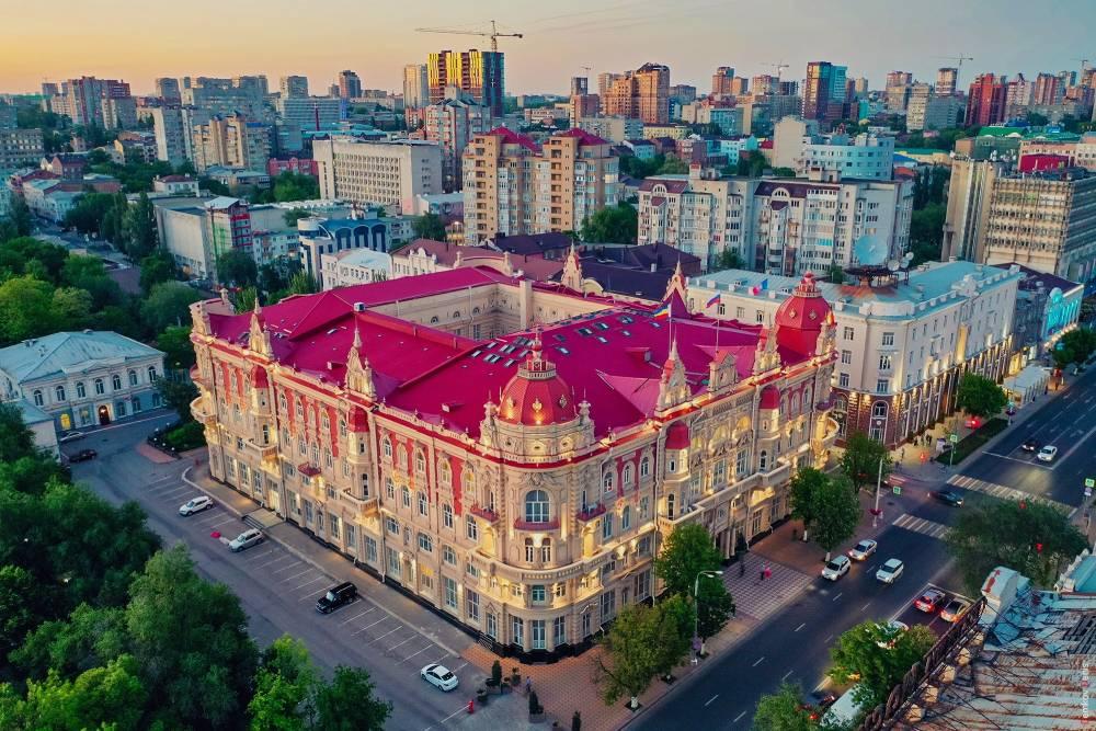 Справки для кредита в Ростове-на-Дону