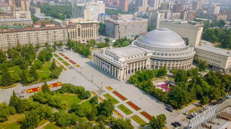 Трудовой договор в Новосибирске