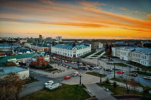 Трудовой договор в Омске