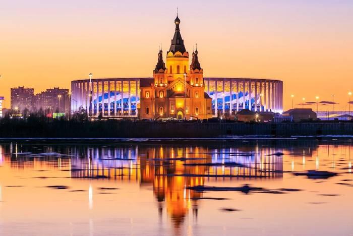 Документы для кредита в Нижнем Новгороде