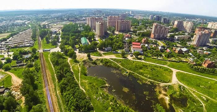 Документы для получения кредита в Ивантеевке