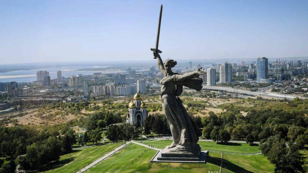 Трудовая книжка со стажем в Волгограде
